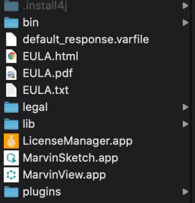 ファイル画面